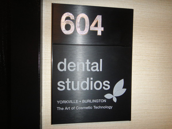 dentalstudios  1235 Bay St Suite 604