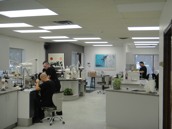 dentalstudios Burlington