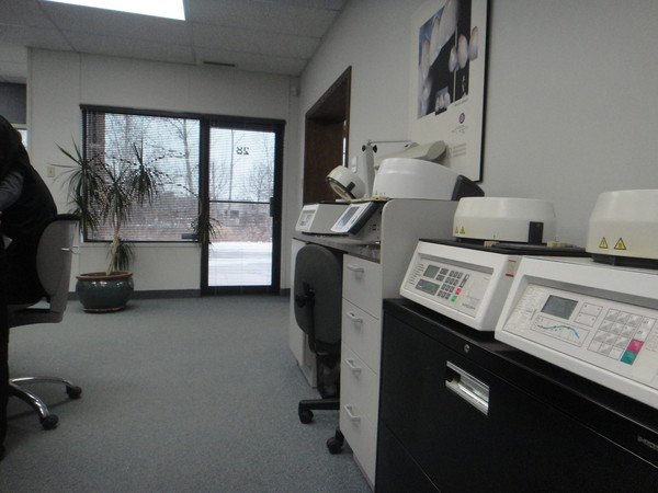 dentalstudios Burlington